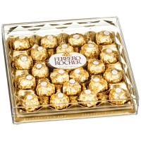 Шоколадные конфеты Ferrero Rocher, 300 г.